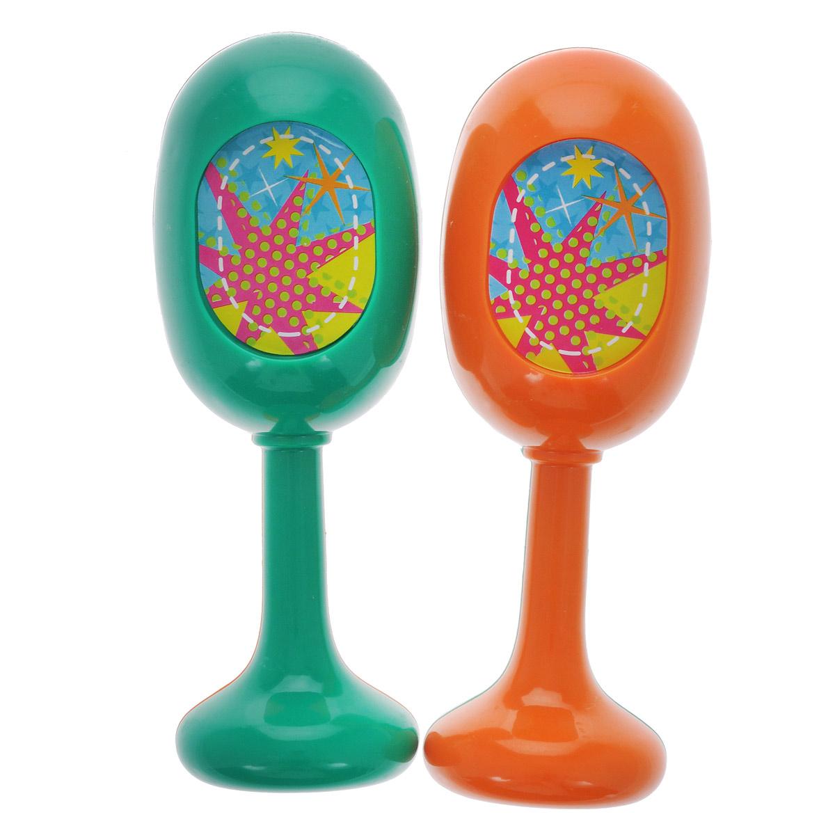 Playgo Музыкальная игрушка МаракасыPlay 4110