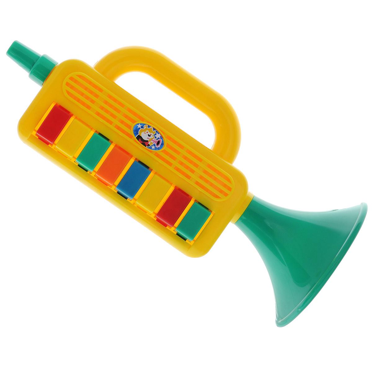 Playgo Музыкальная игрушка ГармоникаPlay 4155