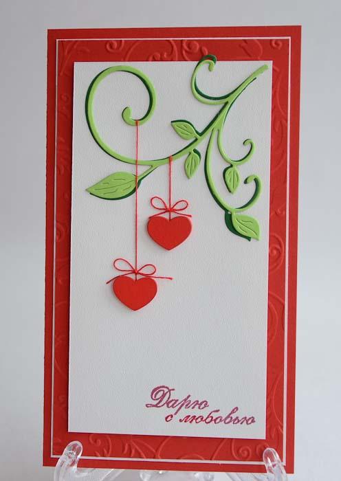 Открытка-конверт Дарю с любовью. Студия Тетя РозаОВЛ-0004Характеристики: Размер 19 см x 11 см. Материал: Высоко-художественный картон, бумага, декор. Описание: Данная открытка может стать как прекрасным дополнением к вашему подарку, так и самостоятельным подарком. Так как открытка является и конвертом в который вы можете вложить ваш денежный подарок или просто написать ваши пожелания на вкладыше. Подарок с любовью, что еще нам нужно? Сердечки из дерева, вырубленные вручную веточки. Также открытка упакована в пакетик для сохранности. Обращаем Ваше внимание на то, что открытка может незначительно отличаться от представленной на фото.