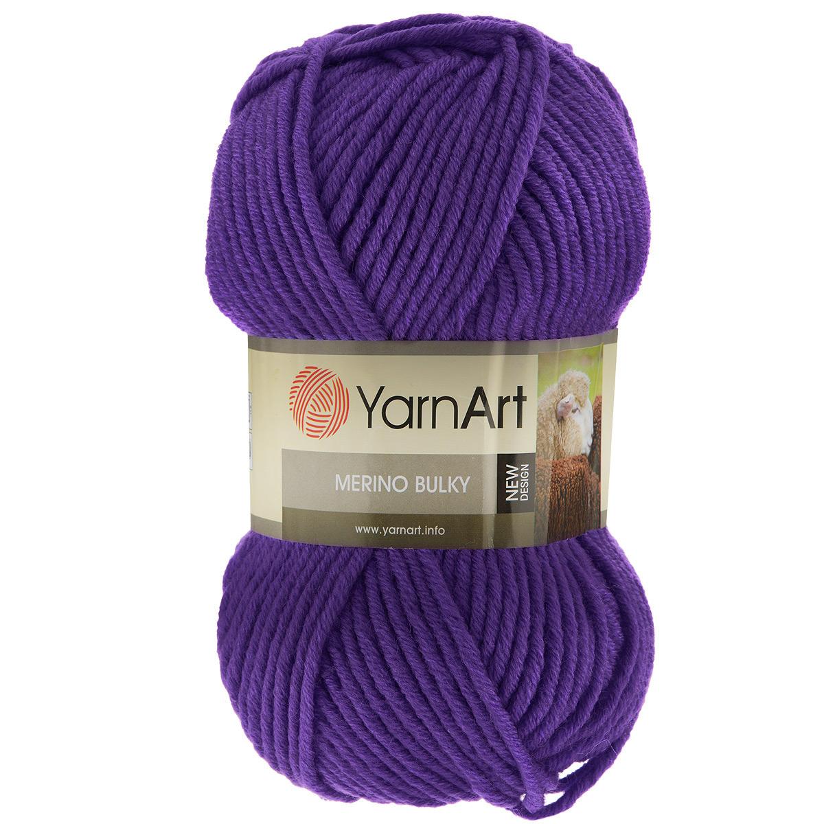 Пряжа для вязания YarnArt