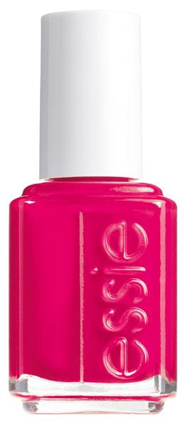 Essie лак для ногтей, оттенок 27 Арбуз, 13,5 млB1865100Легендарный американский бренд лаков для ногтей Essie - уже более 30 лет - выбор номер один у миллионов женщин! Широкая гамма самых ярких, аппетитных и непредсказуемых оттенков на любой вкус и по любому поводу.