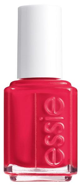 Essie лак для ногтей, оттенок 63 Перчинка, 13,5 млB1868700Легендарный американский бренд лаков для ногтей Essie - уже более 30 лет - выбор номер один у миллионов женщин! Широкая гамма самых ярких, аппетитных и непредсказуемых оттенков на любой вкус и по любому поводу.