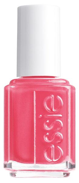 Essie Лак для ногтей, оттенок 73 Милашка, 13,5 млB1869700Легендарный американский бренд лаков для ногтей Essie - уже более 30 лет - выбор номер один у миллионов женщин! Широкая гамма самых ярких, аппетитных и непредсказуемых оттенков на любой вкус и по любому поводу.