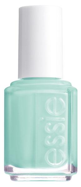 Essie Лак для ногтей, тон №99 Мятная глазурь, 3,5 млB1872300Профессиональный салонный лак для ногтей Essie моментально высыхает, долго держится на ногтях, не тускнеет со временем и очень устойчив к скалыванию. Удобная кисточка позволяет легко его наносить на ногти. Лаки Essie являются настоящим символом индустрии маникюра. Легендарный американский бренд лаков для ногтей Essie - уже более 30 лет - предлагает широкую гамму самых ярких, аппетитных и непредсказуемых оттенков на любой вкус и по любому поводу. Товар сертифицирован.