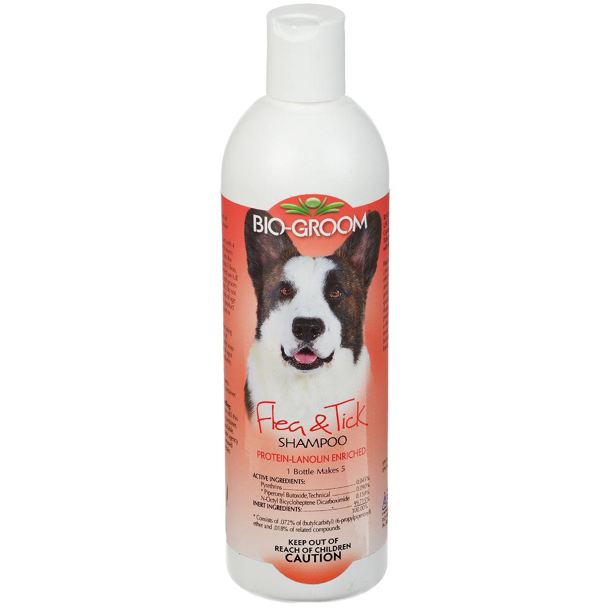 Шампунь для собак Bio-Groom