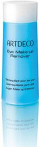 ARTDECO Средство для снятия макияжа с глаз Pure Minerals Eye Make Up Remover, 125 мл2964Средство для снятия макияжа с успокаивающим и увлажняющим экстрактом василька и ухаживающим за кожей пантенолом мягко и очень тщательно удаляет макияж с глаз. Средство для снятия макияжа также идеально подходит для коррекции небольших ошибок при нанесении макияжа, так как не содержит жиров. Также подходит для чувствительных глаз. Не содержит парфюмированных отдушек.