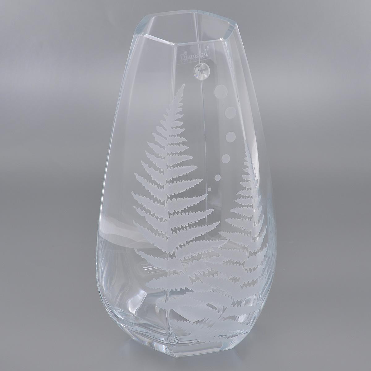 Ваза Deco Glass