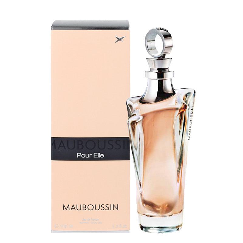 """Mauboussin """"Pour Elle"""" Туалетные духи женские 100 мл MBCAT022"""