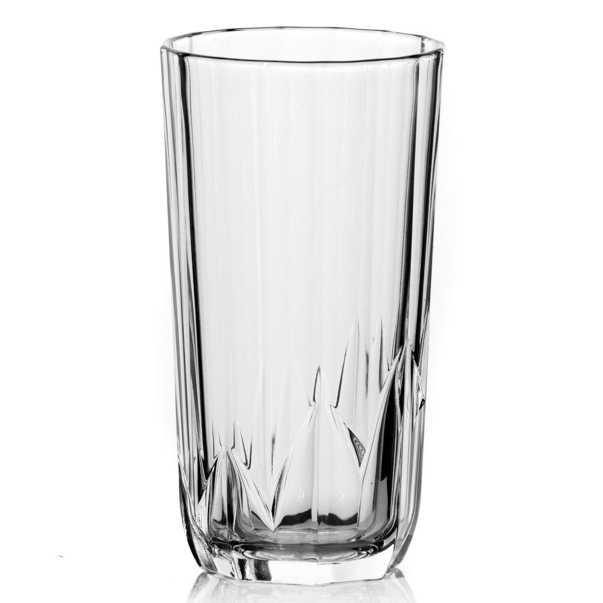 "Набор стаканов Pasabahce ""Topaz"", 324 мл, 6 шт"