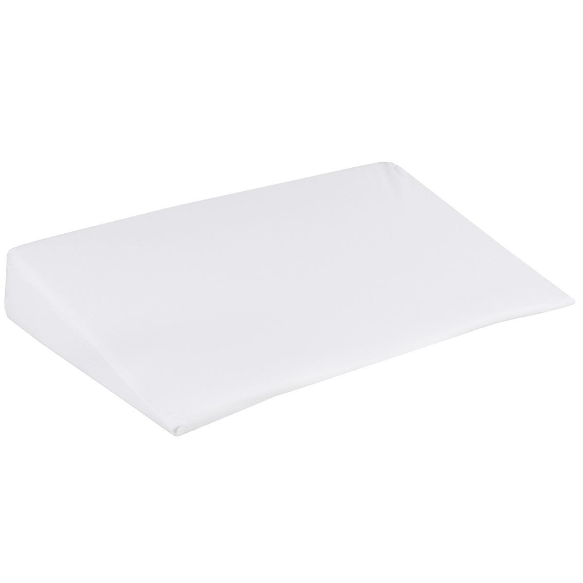 Подушка для младенца Selby, цвет: белый, 59 см х 35 см5529п