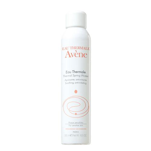 Avene Термальная вода Eau Thermale 300 млC00313Увлажняет кожу, нейтрализует свободные радикалы, успокаивает раздражение кожи, оказывает ранозаживляющее и противовоспалительное действие. Для ухода за кожей при дерматологических заболеваниях и после косметических процедур. Протестировано на чувствительной коже.