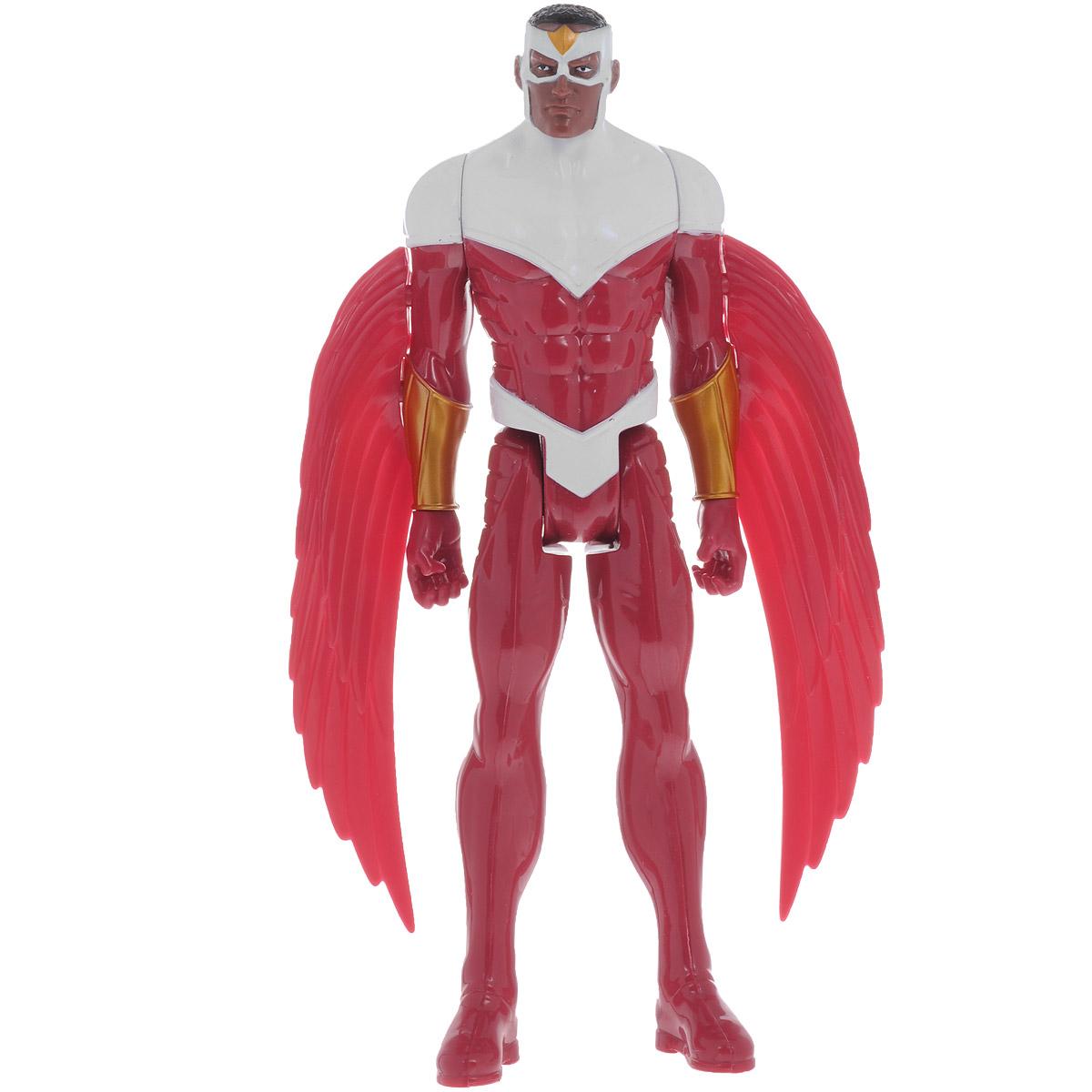 Фигурка Avengers Титаны: Marvel Falcon, 29 смB0434EU4_B1668