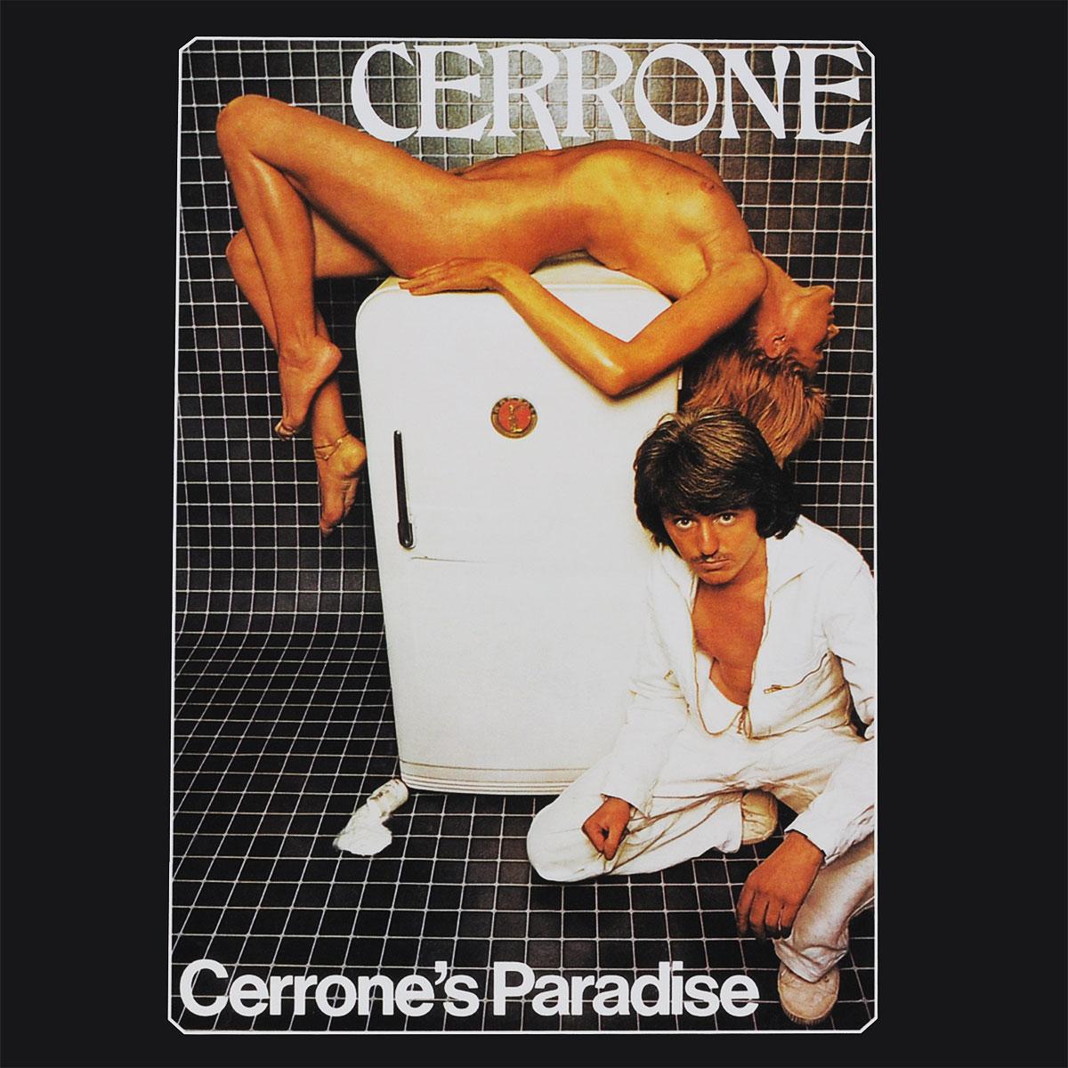 К изданию прилагается CD-диск с аналогичным списком треков, а также постер с фотографиями и дополнительной информацией на английском языке.