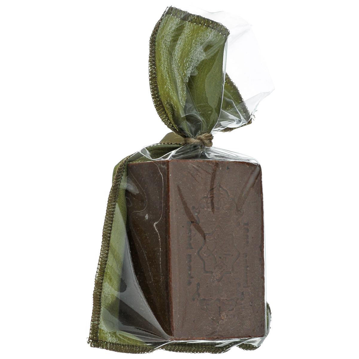 Зейтун Мыло Премиум №13 с глиной, для жирной и проблемной кожи, 250 г