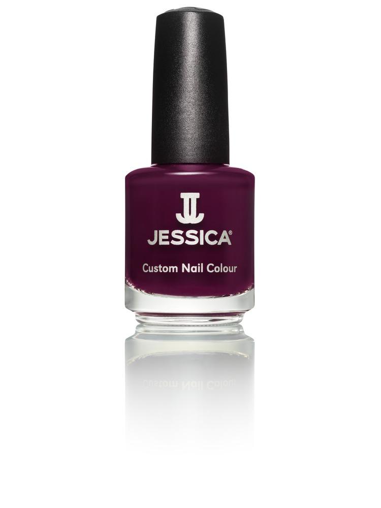Jessica Лак для ногтей, оттенок 253 Midnite Sky, 14,8 млUPC 253Лаки JESSICA содержат витамины A, Д и Е, обеспечивают дополнительную защиту ногтей и усиливают терапевтическое воздействие базовых средств и средств-корректоров.