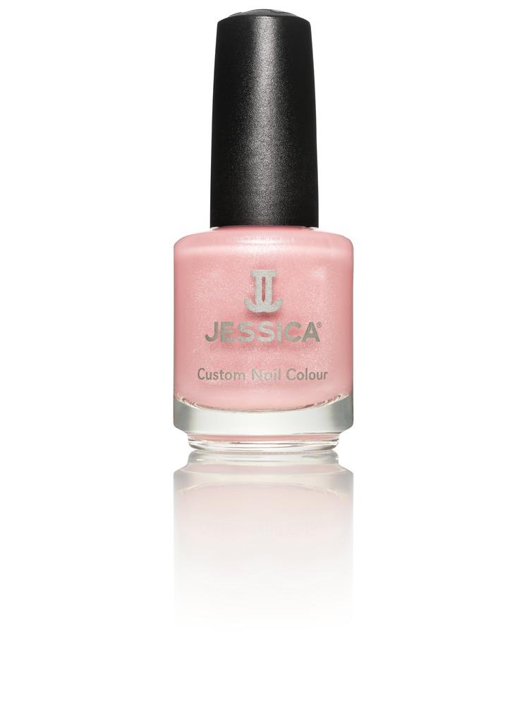 Jessica Лак для ногтей, оттенок 409 Tea Rose, 14,8 млUPC 409Лаки JESSICA содержат витамины A, Д и Е, обеспечивают дополнительную защиту ногтей и усиливают терапевтическое воздействие базовых средств и средств-корректоров.