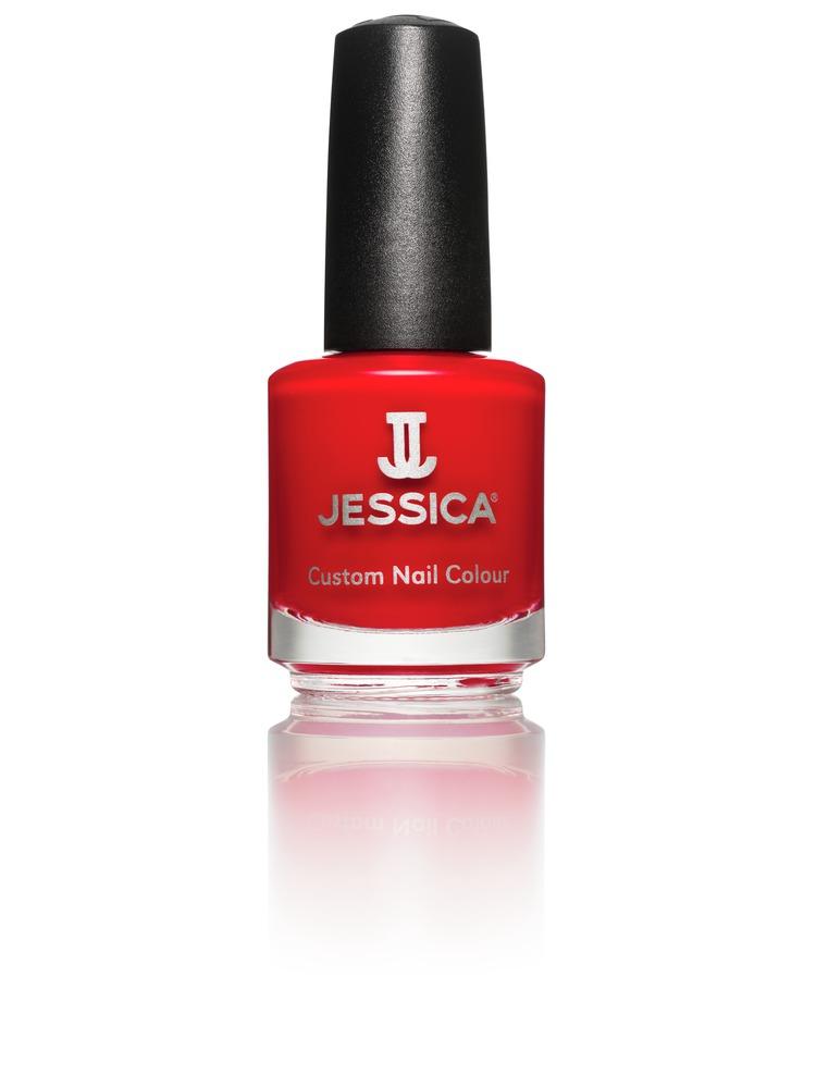 Jessica Лак для ногтей, оттенок 420 Classic Beauty, 14,8 млUPC 420Лаки JESSICA содержат витамины A, Д и Е, обеспечивают дополнительную защиту ногтей и усиливают терапевтическое воздействие базовых средств и средств-корректоров.