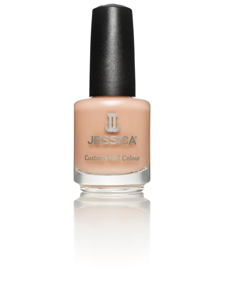 Jessica Лак для ногтей, оттенок 436 Creamy Caramel, 14,8 млUPC 436Лаки JESSICA содержат витамины A, Д и Е, обеспечивают дополнительную защиту ногтей и усиливают терапевтическое воздействие базовых средств и средств-корректоров.