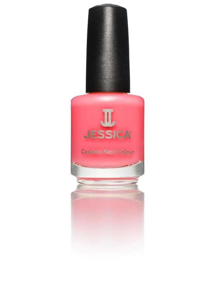Jessica Лак для ногтей, оттенок 480 Renaissance Fair, 14,8 млUPC 480Лаки JESSICA содержат витамины A, Д и Е, обеспечивают дополнительную защиту ногтей и усиливают терапевтическое воздействие базовых средств и средств-корректоров.