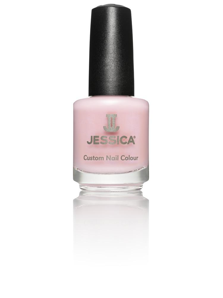 Jessica Лак для ногтей, оттенок 560 Just Married, 14,8 млUPC 560Лаки JESSICA содержат витамины A, Д и Е, обеспечивают дополнительную защиту ногтей и усиливают терапевтическое воздействие базовых средств и средств-корректоров.