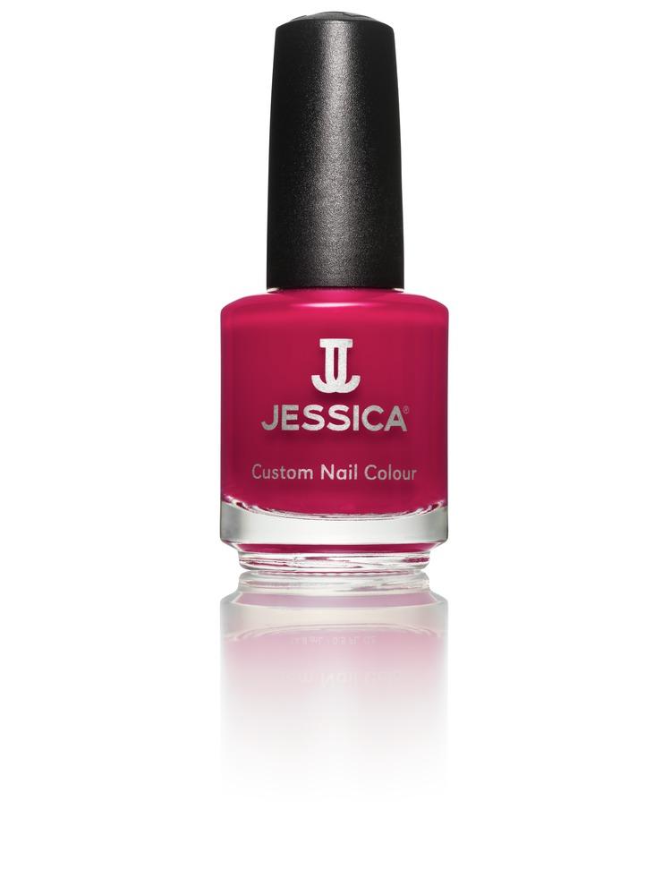 Jessica Лак для ногтей, оттенок 641 Sexy Siren, 14,8 млUPC 641Лаки JESSICA содержат витамины A, Д и Е, обеспечивают дополнительную защиту ногтей и усиливают терапевтическое воздействие базовых средств и средств-корректоров.