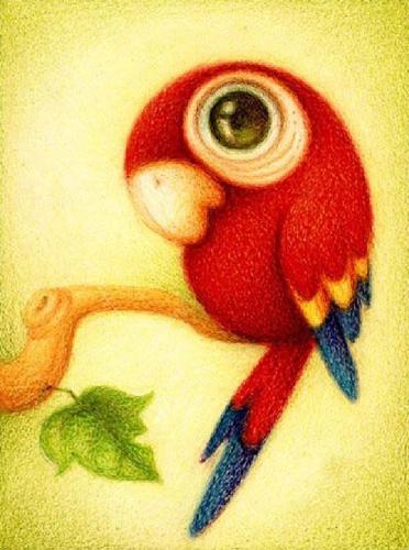 Набор для создания картины со стразами Алмазная Живопись Красный попугай, 25 см х 30 см581192Набор для изготовления картины со стразами Алмазная Живопись Красный попугай поможет вам создать свой личный шедевр. Работа, выполненная своими руками в технике алмазная вышивка, станет отличным подарком для друзей и близких! Холст-схема покрыт высококачественным клеевым слоем, на который с помощью пинцета размещаются акриловые стразы на рисунок. Подарите близким тепло ваших рук! В набор входит: - холст с цветным изображением-схемой; - контейнер для страз; - акриловые стразы: 22 цвета; - пинцет; - инструкция на русском языке.