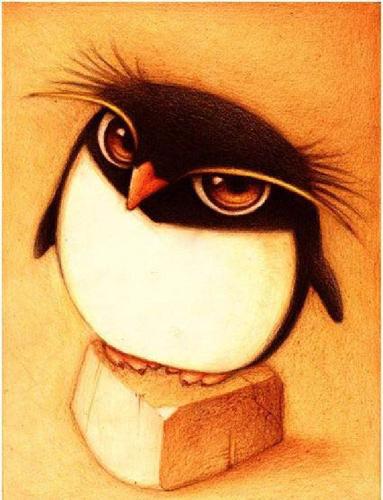 Набор для изготовления картины со стразами Алмазная живопись Пингвин, 25 х 30 см581197Набор для изготовления картины со стразами Алмазная живопись Пингвин поможет вам создать свой личный шедевр. Картина стразами - это высокая точность печати, высокая насыщенность и четкость цветов. В набор входит: - пинцет; - контейнер для страз; - акриловые стразы (16 цветов); - полотно-схема с клеевым слоем; - инструкция на русском языке.
