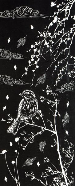Набор для создания гравюры Engraving Art Птица, 15,5 х 44 см7700695Набор для создания гравюры Engraving Art Птица поможет вам создать свой личный шедевр - красивую картину (графическое произведение) на листе с эскизом. Гравюра создается при помощи специального штихеля (скребка), которым процарапывается рисунок из-под слоя краски. Творчество отвлечет вас от повседневных забот! Работа, сделанная своими руками, создаст особый уют и атмосферу в доме и долгие годы будет радовать вас и ваших близких, а подарок, выполненный собственноручно, станет самым ценным для друзей и знакомых. В набор входят: - лист с эскизом, - тестовый лист, - скребок, - инструкция.