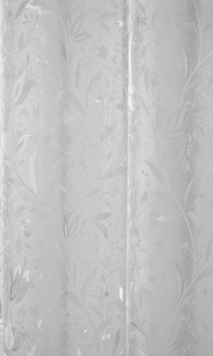 Штора для ванной комнаты White Fox Узор, цвет: белый, 180 х 200 смWBCH10-321Штора для ванной комнаты White Fox Узор, выполненная из PEVA (полиэтиленвинилацетата), украшена цветочным принтом. В комплекте прилагаются 12 фигурных пластиковых колец в форме С. Штора для ванной комнаты White Fox Узор удобна и проста в уходе. Можно стирать в мыльном растворе. Штора для ванной комнаты является прекрасным украшением для ванной комнаты и надежной защитой от разбрызгивания воды. Состав шторы: PEVA (полиэтиленвинилацетата).