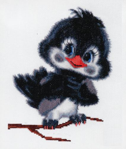 Набор для вышивания крестом Hobby & Pro От всего сердца, 19 х 23 см 704486236Набор для вышивания Hobby & Pro От всего сердца поможет вам создать свой личный шедевр - красивую картину, вышитую нитками мулине в технике полный крест. Работа, выполненная своими руками, станет отличным подарком для друзей и близких! Набор содержит: - канва Aida 14 без рисунка (5,5 клеток в см) - 34 см х 38 см; - нитки мулине Bestex (16 цветов); - игла; - цветная схема; - инструкция на русском языке.