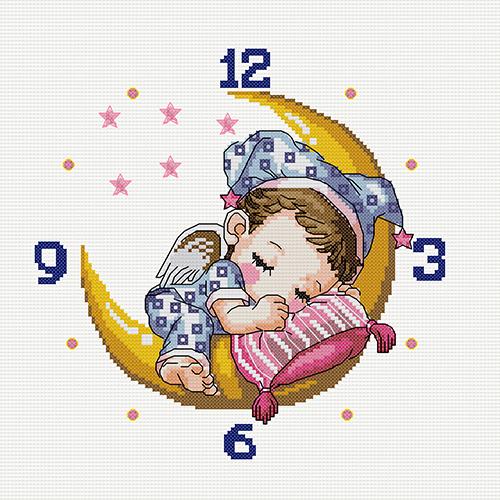 Набор для вышивания крестом Hobby & Pro Тихий час, 27 x 37 см S-0487707691Набор для вышивания Hobby & Pro Тихий час поможет вам создать свой личный шедевр - красивую картину, вышитую нитками мулине в технике счетный крест. Работа, выполненная своими руками, станет отличным подарком для друзей и близких! Набор содержит: - белая канва Aida 14 (5,5 клеток в см); - нитки мулине Bestex (20 цветов); - игла; - цветная схема; - инструкция на русском языке.