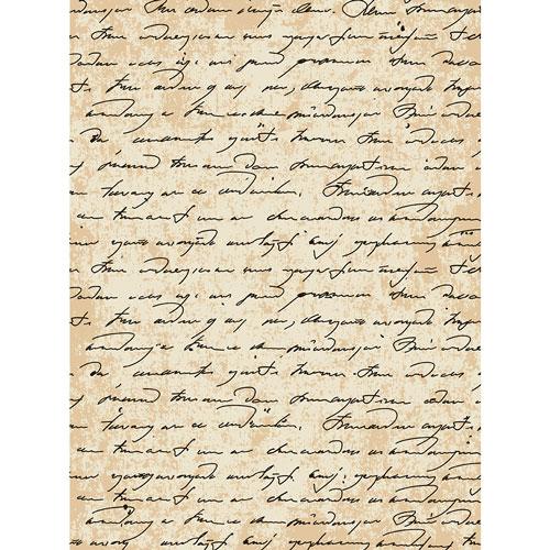 Рисовая бумага для декупажа Craft Premier Старинная рукопись, 28 х 38 смCP00591Рисовая бумага для декупажа Craft Premier Старинная рукопись - мягкая бумага с выраженной волокнистой структурой, которая легко повторяет форму любых предметов. При работе с этой бумагой вам не потребуется никакой дополнительной подготовки перед началом работы. Вы просто вырезаете или вырываете нужный фрагмент и хорошо проклеиваете бумагу на поверхности изделия. Рисовая бумага для декупажа идеально подходит для стекла. В отличие от салфеток, при наклеивании декупажная бумага практически не рвется и совсем не растягивается. Клеить ее можно как на светлую, так и на темную поверхность. Для новичков в декупаже это очень удобно и гарантируется хороший результат. Поверхность, на которую будет клеиться декупажная бумага, подготавливают точно так же, как и для наклеивания салфеток, распечаток и т.д. Мотив вырезаем точно по контуру и замачиваем в емкости с водой, обычно не больше чем на одну минуту, чтобы он полностью впитал воду. Вынимаем и промакиваем бумажным...