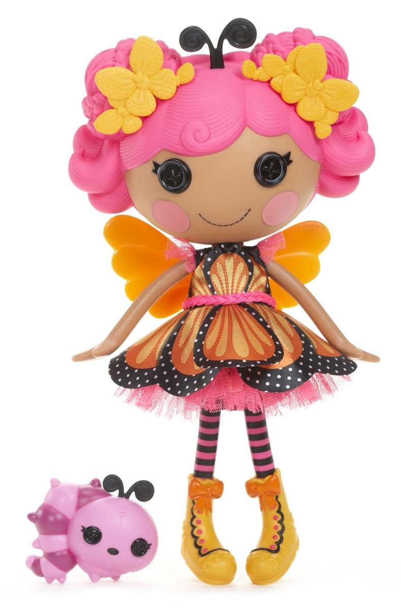 Кукла Lalaloopsy Бабочка