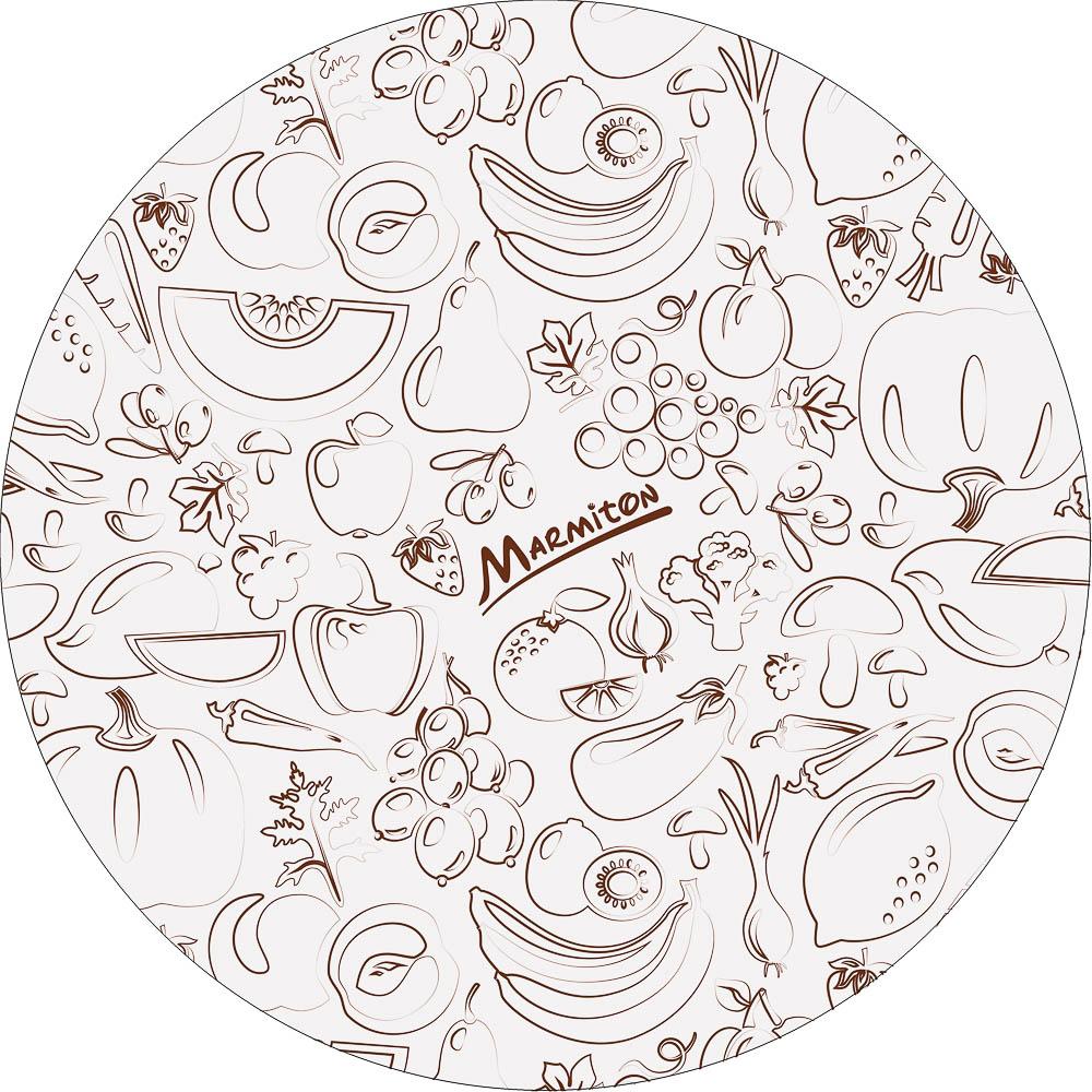 Крышки-чехлы для посуды Marmiton, 6 шт17072Крышки-чехлы для посуды Marmiton, изготовленные из полиэтилена, предназначены для сохранения свежести продуктов, напитков в открытых емкостях. С их помощью вы сможете хранить тарелки с салатом, открытые банки или кувшины с напитками, разрезанные арбузы и дыни. Резинка плотно закрепляет чехол на посуде и надолго сохраняет свежесть ваших продуктов на столе, на террасе или в холодильнике. В набор входят крышки-чехлы: диаметр 14 см - 2 шт, диаметр 20 см - 2 шт. диаметр 26 см - 2 шт.