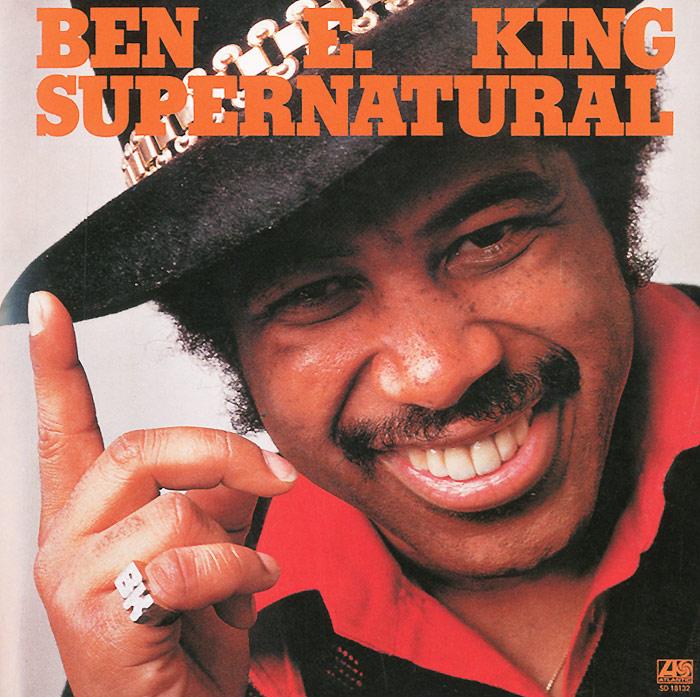 Zakazat.ru: Ben E. King. Supernatural