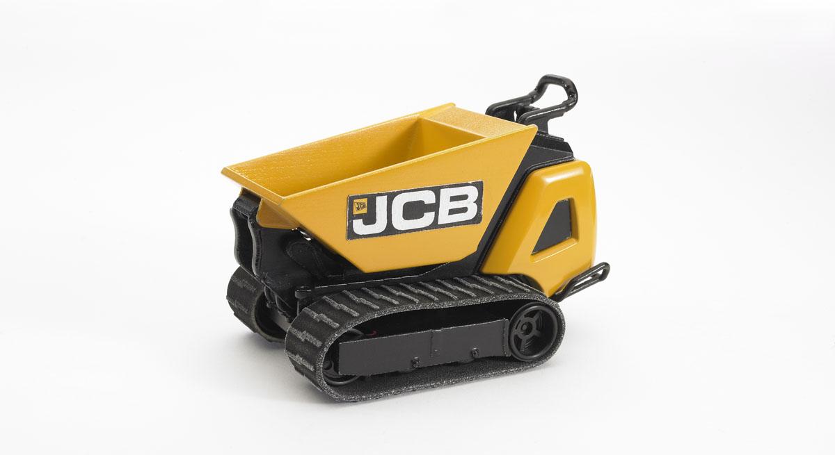 ���������� ���������� ������� ������ JCB Dumpster HTD-5 - Bruder62-005������ Bruder (���. 62-005) ��������� � ������ ����� � �������� ������� � �������� 1:16. ���������� ���������� ������� ������ ������������ � ������������ ������� � �������� ������� ��������������. ����� ������������. �������� ���������. � ������ ���������� ������� ������!