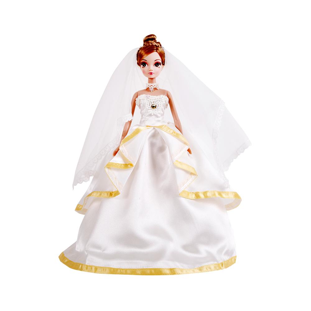 Sonya Rose Кукла Gold Collection Искрящийся АтласR4324NКукла Sonya Rose Gold Collection. Искрящийся Атлас имеет чётко проработанные тонкие черты лица и строго пропорциональное тело, а также длинные уложенные блестящие волосы, выразительные глаза с густыми шикарными ресницами. Волосы можно расчесывать, придумывая разнообразные причёски. Одета кукла в изысканное нежное платье, которое делает её такой утончённой. Голова, ноги и руки подвижны, благодаря чему кукла может принять удобную позу для игр – сесть за стол, нагнуться, танцевать и т.д.