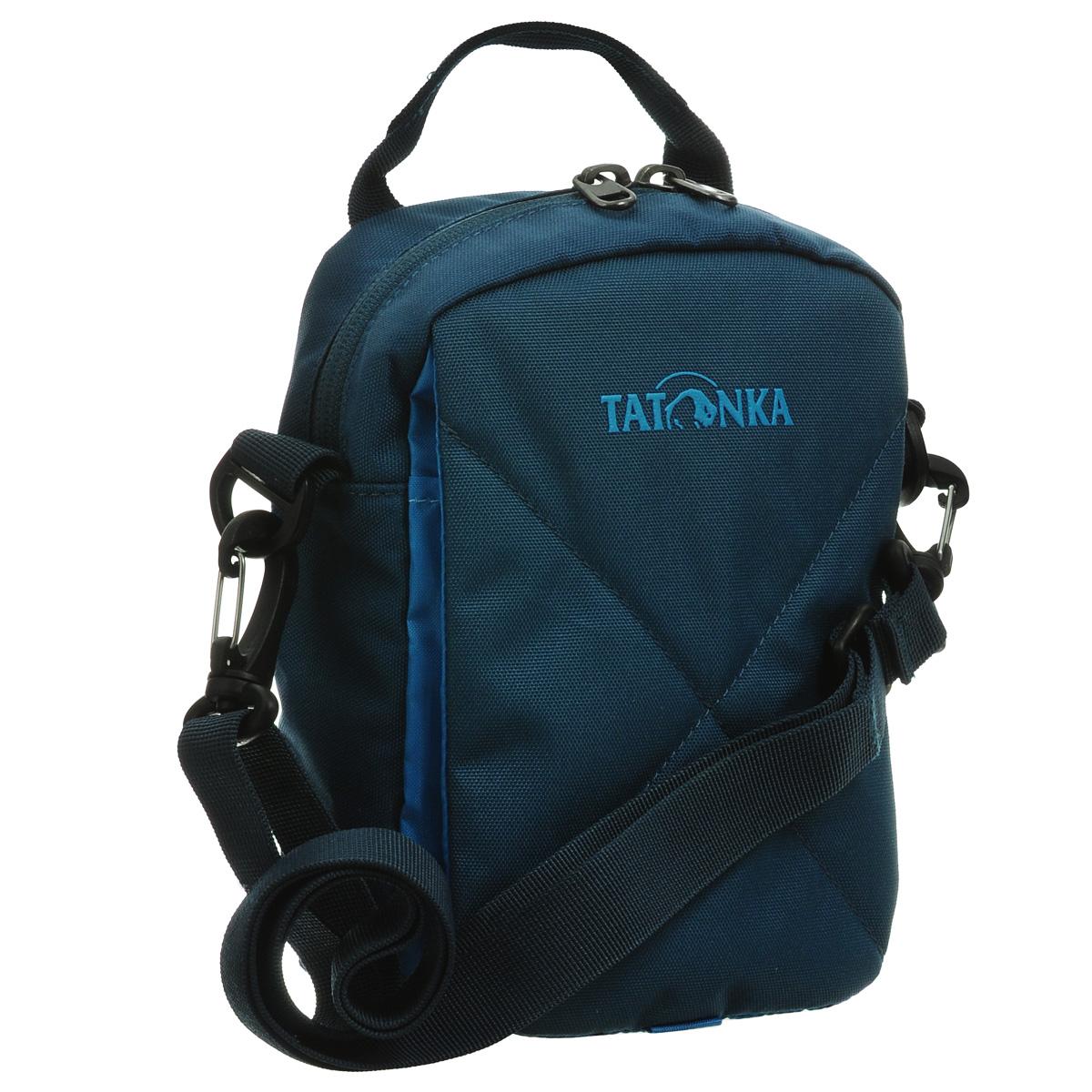 "Сумка Tatonka ""Check In"", цвет: синий, 2,3 л 2966.150"