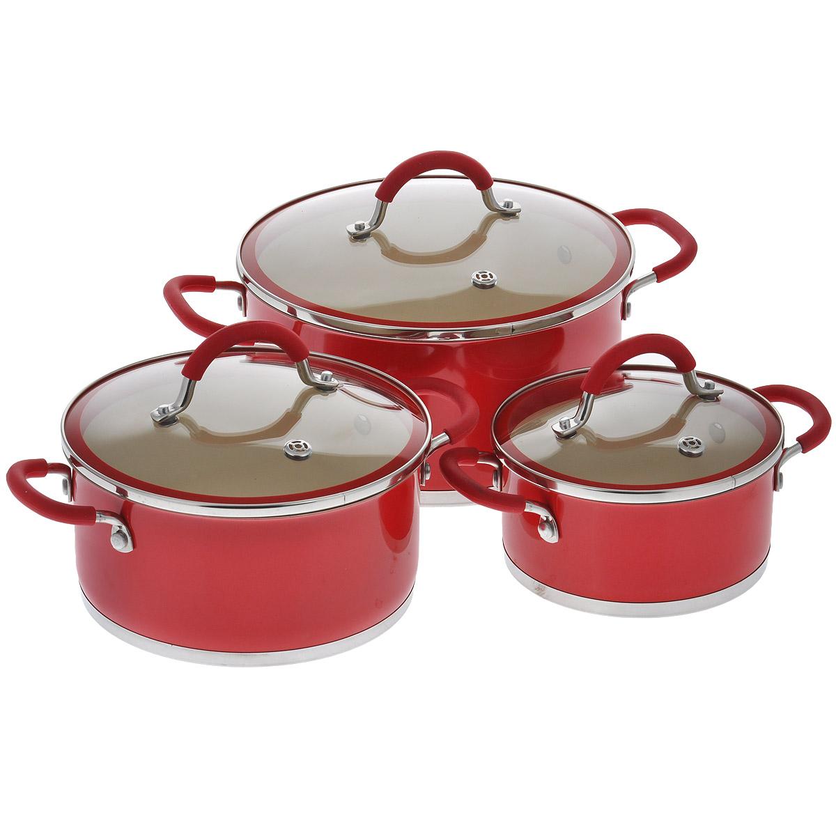 все цены на  Набор посуды