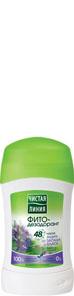 Чистая Линия Антиперспирант карандаш Защита от запаха и влаги 40 мл1106095021Предовращает появление влаги и запаха. Придает приятный аромат Вашей коже. Защищает в течение всего дня.