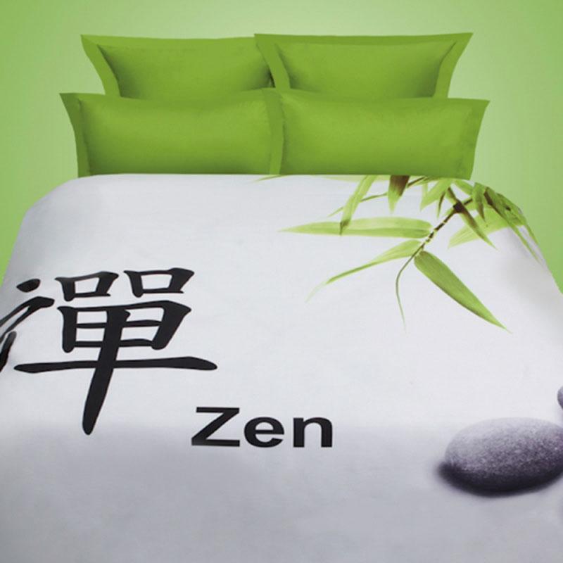 Комплект белья Mona Liza Premium 3D China (2-спальный КПБ, сатин, наволочки 50х70, 70х70)5244/6Нав.(2шт.) 50*70, (2шт.) 70*70 прост. 215*240, подод. 175*210 на пуговицах