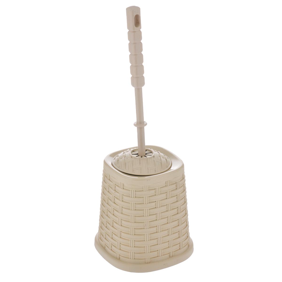 Ершик для туалета Dunya Plastik