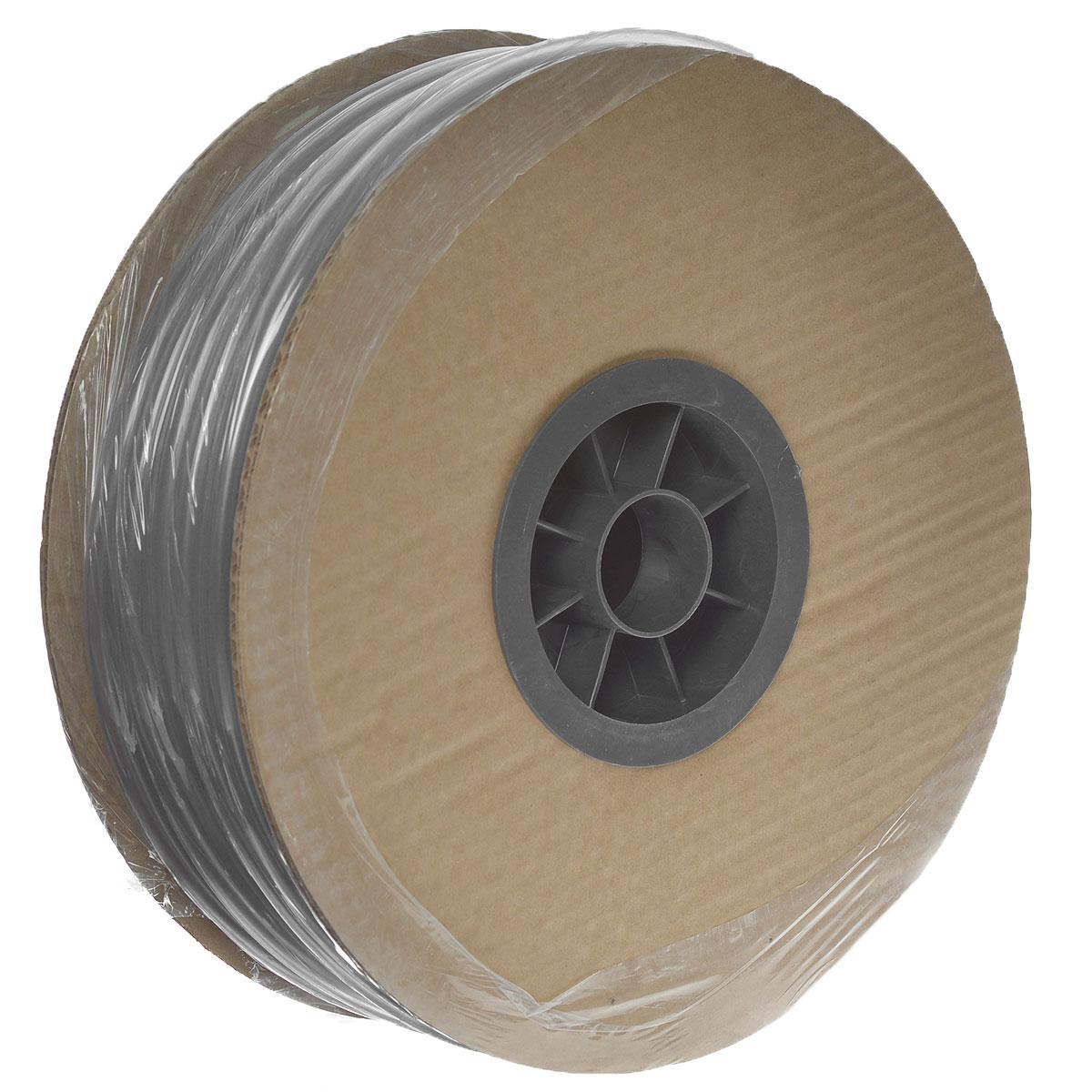 Шланг Кристалл однослойный неармированный 6X9 M.100 (641)9663163Однослойный неармированный шланг пищевого качества Fitt Cristallo Extra изготовлен из прозрачного ПВХ. Шланг предназначен для транспортировки жидкостей без напора в диапазоне температур от -20°С до +60°С. Можно применять для питьевой воды. Для использования без давления. Внешний диаметр шланга: 9 мм. Внутренний диаметр шланга: 6 мм.