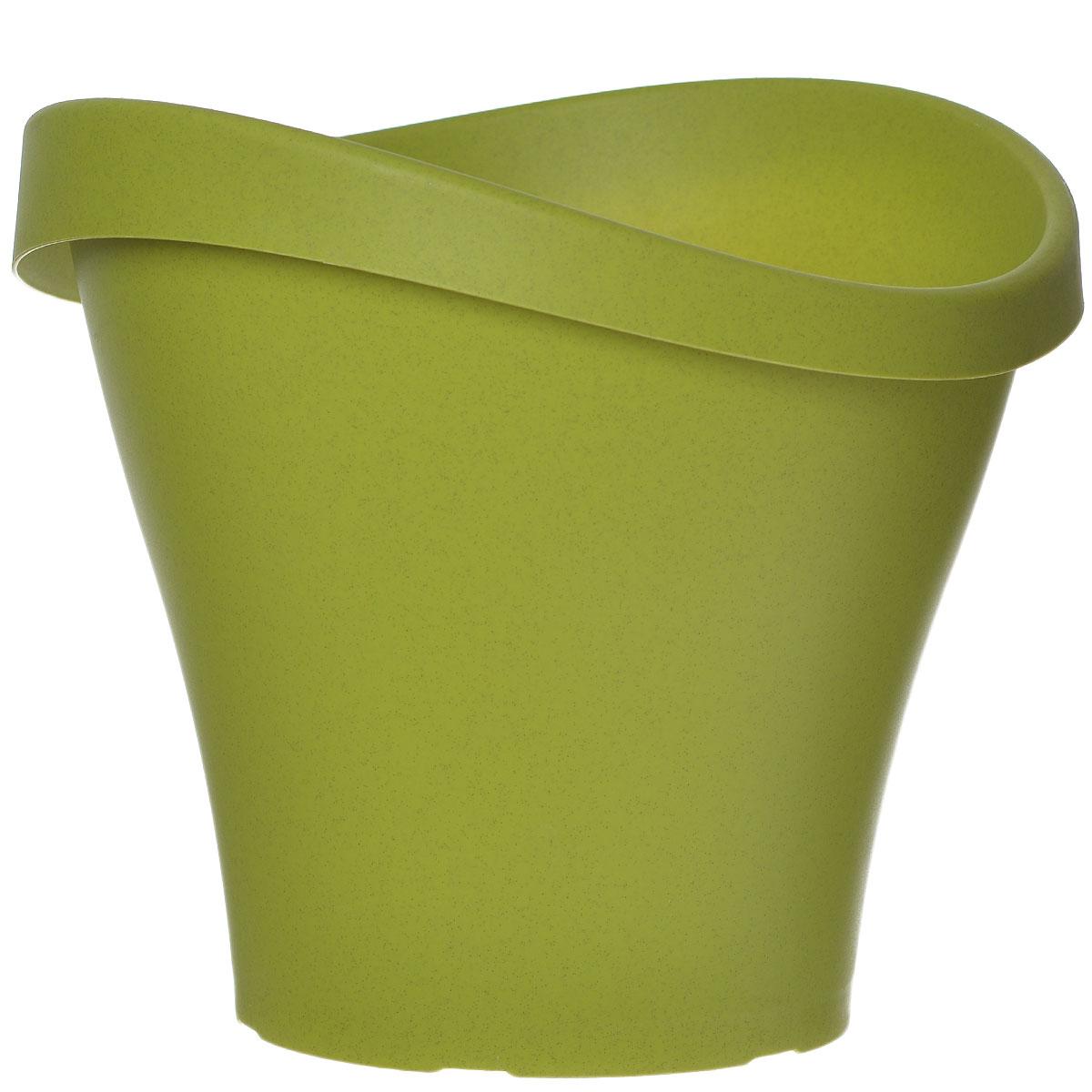 Кашпо для цветов Scheurich, цвет: натуральный зеленый, 10 л53084SКашпо для цветов Scheurich выполнено из прочного пластика. Изделие предназначено для установки внутрь цветочных горшков с растениями. Такие изделия часто становятся последним штрихом, который совершенно изменяет интерьер помещения или ландшафтный дизайн сада. Благодаря такому кашпо вы сможете украсить вашу комнату, офис, сад и другие места. Размер: 33 см х 33 см х 30 см. Объем: 10 л.