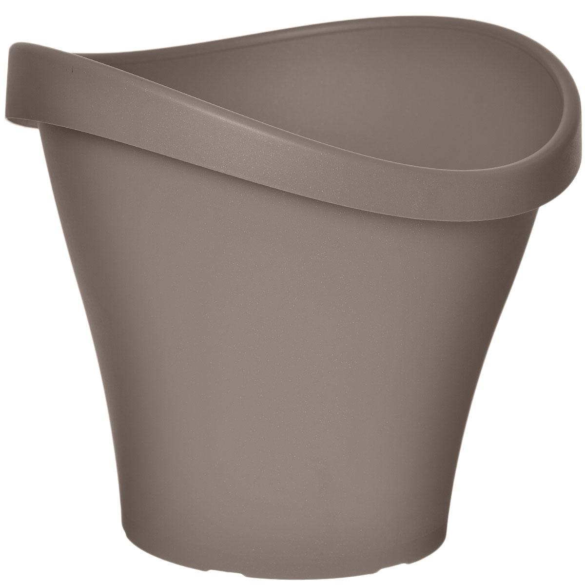 Кашпо для цветов Scheurich, цвет: натуральный коричневый, 16,9 л53068SКашпо для цветов Scheurich выполнено из прочного пластика. Изделие предназначено для установки внутрь цветочных горшков с растениями. Такие изделия часто становятся последним штрихом, который совершенно изменяет интерьер помещения или ландшафтный дизайн сада. Благодаря такому кашпо вы сможете украсить вашу комнату, офис, сад и другие места. Размер: 40 см х 40 см х 35 см. Объем: 16,9 л.