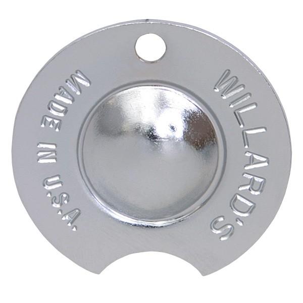 Инструмент для обработки наклейки Willard's Cue