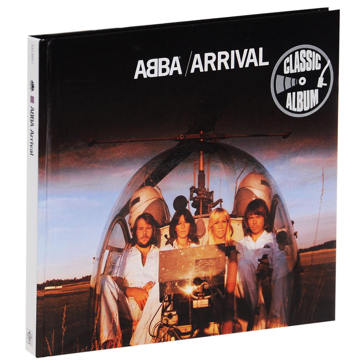 ABBA. Arrival 2011 Audio CD