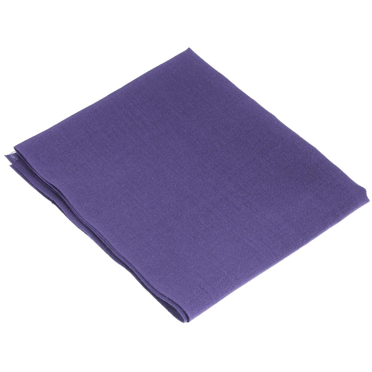 Основа для вышивания крестом или гладью Vaupel & Heilenbeck, цвет: фиолетовый, 20 х 100 см228-200Основа для вышивания крестом или гладью Vaupel & Heilenbeck представляет собой однотонную 11-ти ниточную дорожку, выполненную из 100% льна. Воплотите свои идеи на этой полностью готовой дорожке! Дорожка, украшенная своими руками, дополнит интерьер любого помещения, а также сможет стать изысканным подарком для ваших друзей и близких.