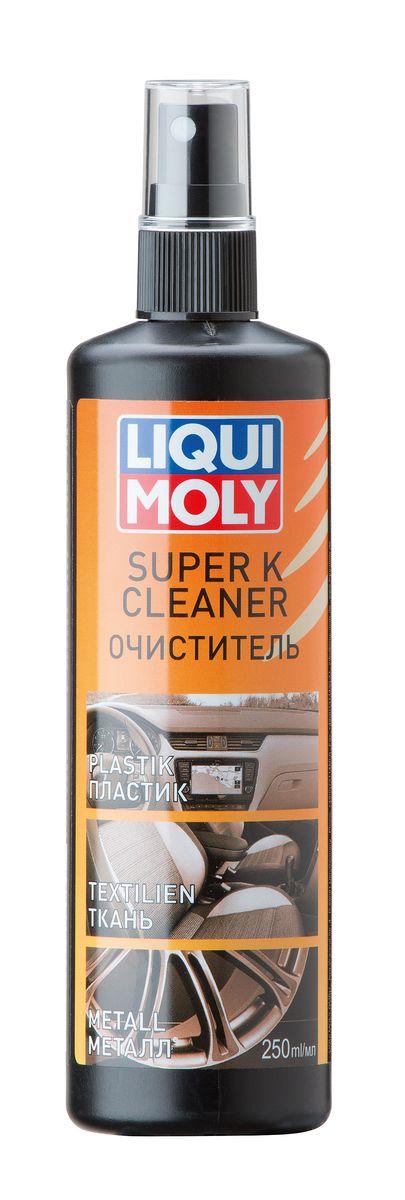 """���������� ������������� Liqui Moly """"Super K Cleaner"""", 250 ��"""