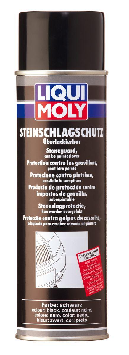 Антигравий Liqui Moly, цвет: черный, 500 мл